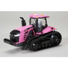 1/64 Challenger MT-865E on track pink