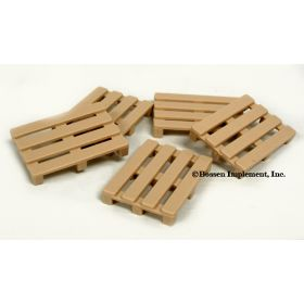 1/50 Pallets Set of 5