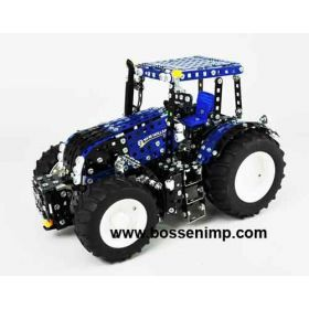 1/16 New Holland T8.390 MFD Tronico Metal Kit