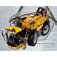 1/16 Challenger Rogator 645B Tronico Metal Kit