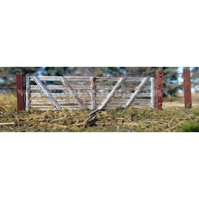 1/64 Gates Galvanized 16 foot