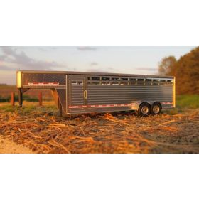 1/64 Cattle Trailer 24' Slat Side Kit