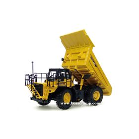 1/50 Komatsu Truck HD 605 Dump Off Road