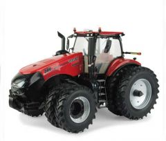 1/16 Case IH Magnum 380 MFD w/Front & Rear Duals AFS Connect