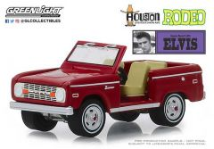 1/64 Ford Bronco 1974 Elvis Presley