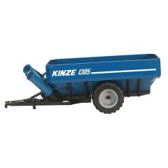 1/64 Kinze Wagon 1305 with Dual Tires