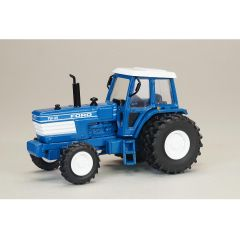 1/64 Ford TW-35 MFD with Duals