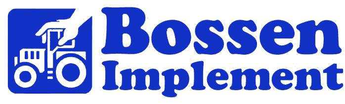 Bossen Implement